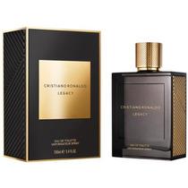 Perfume Legacy Cristiano Ronaldo Caballero 100ml