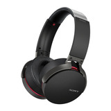 Sony Audífonos Inalámbricos Extra Bass Xb950b Negro