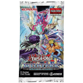 Yu-gi-oh! Duelistpack Dimensional Guardians