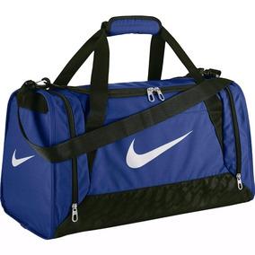 Bolsa Nike Brasilia 6 Small Duffel Viagem Ba4831 Original