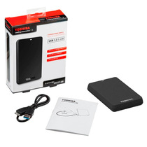 Hd Externo 2tb Toshiba Canvio Basics Usb 3.0