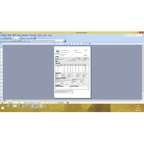 Modelo De Recibo Para Vendas - Arquivo Digital Word - .doc