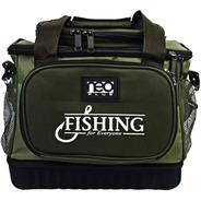 Bolsa Porta Equipamentos Pesca Marine Sports Neo Plus Verde