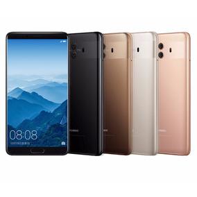Huawei Mate 10 4gb Ram 64gb Nuevo A Pedido