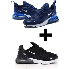 Bolha De Ar Para Andar Sobre Agua Masculino Nike Air - Tênis no ... 109752cda36f3