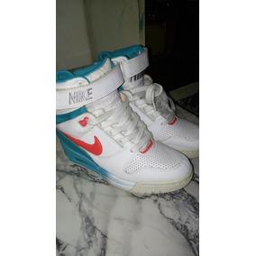 Nike Air Force Con Cámara