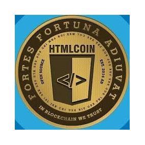 Html Coin Com 1000 Unidades