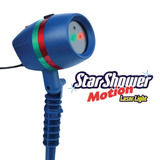 Luces Decorativas Led Star Shower Motion Tv Novedades