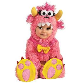 Disfraz Para Bebe Pinky Winky Monster