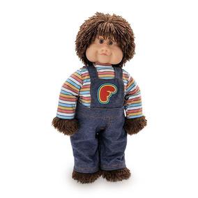 Boneco Fofão 1051 - Brinquedos Anjo