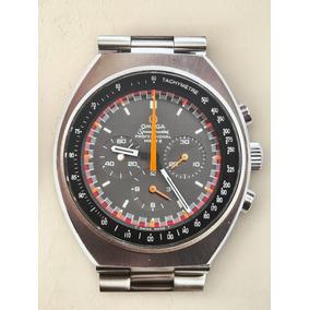 460a47675ff Relogio Omega Mark Ii Speedmaster - Joias e Relógios no Mercado ...