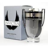 Perfume Invictus Paco Rabanne 100ml Direto De Miami