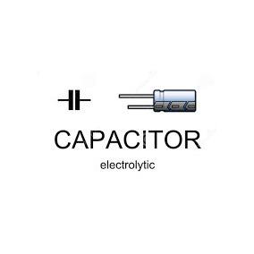 Capacitor Eletrolítico Radial 2,2uf 100v 5x11 Tocon (100 Un)