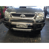 Defensa Carryboy Acero Inoxidable Toyota Hilux (cb533)