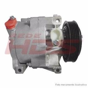 Compressor Fiat Palio Fire 1.3, Uno Fire Mod. Scroll Sc08c (