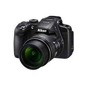 Camara Digital Nikon B700 60x Zoom 4k Uhd 20mp Sup B500 P610