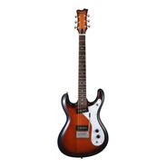 Guitarra Electrica Aria Diamond Retro Dm380