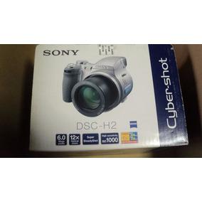 Camara Digital Sony Dsc-h2 6.0 Mpx(mar Del Plata)