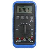 Multimetro Techman Tm-109 Autorango