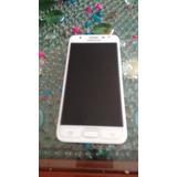 Samsung Galaxyj5prime-goldnew(lector De Huella,flahfrontal)