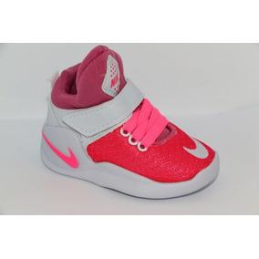 Tênis Bota Botinha Nike Kwazi Bebe Feminino Promoção Barata