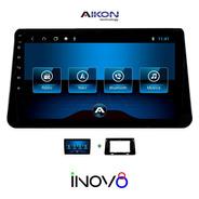 Multimidia Kicks Aikon  Android 8 Aikon Tv Wifi Frete Gratis