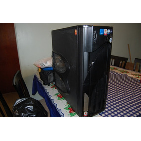 Pc Escritorio Intel Core 2 Duo E6750