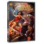 Dvd Mulher Maravilha Edição Comemorativa Original Lacrado