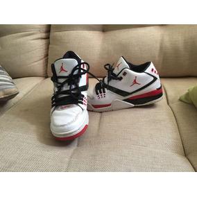 Tenis Jordan Air #4 Envio Gratis