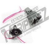 Conector Valvula Electroventilador Chevrolet Century