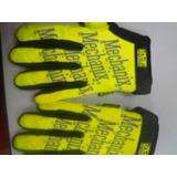 Guantes De Seguridad Industrial Orhd Mechanix Wear. Original