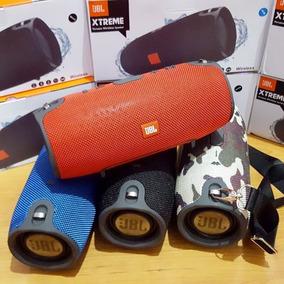 Caixa De Som Bluetooth Mini Xtreme Stereo