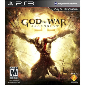 Juego Ps3 Sony God Of War Ascension
