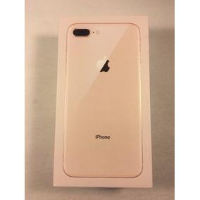 Iphone 8 Plus 64gb Dorado Negro Gris + Case + Protector