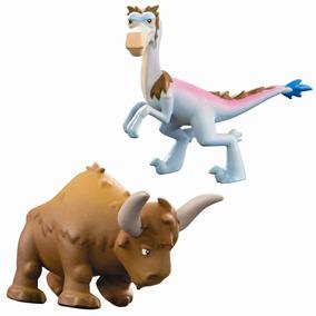 Un Gran Dinosaurio Bisodon & Bubbha