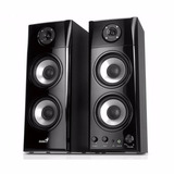 Bocinas Genius Stereo Sp-hs1800a 2.0