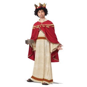 Disfraz, Melchior Of Persia
