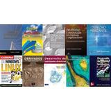 8 Libros De Costos Y Derecho Mercantil Pdf