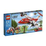 Lego City Fire Plano 4209