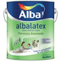Combo Albalatex 20l + Regalo 2 Rodillos Lana M M