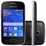 Samsung Galaxy Pocket 2 Duos G110b/ds Preto 4gb Gps Wifi 3g