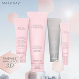 Nuevo Set Milagroso Timewise 3d Mary Kay