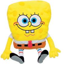 Peluche Almohada Spongebob Squrepants Bob Esponja Amarillo