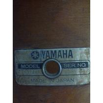 Remato O Cambio Tom Yamaha Recording Custom