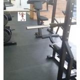 Lençol Manta Carpete Piso Pvc Emborrachado Fitness Crossfit