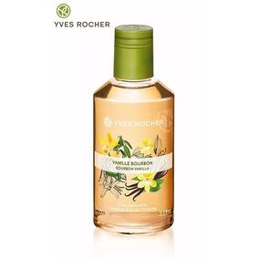 Yves Rocher Fragancia Perfume De Tocador Vainilla 100ml
