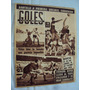 Revista Goles 746 - Banfield Campeon 1ª B 1962