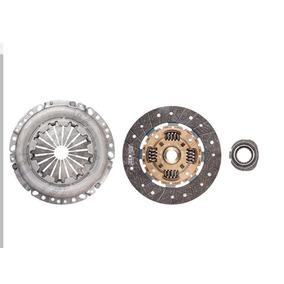 Clutch Automotriz Nissan Aprio 4 Cil 1.6l 08-10
