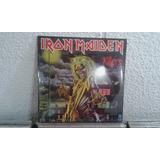 Iron Maiden Killers Vinilo Nuevo Europeo
