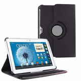 Capa Case Giratoria Para Galaxy Note 10.1 N8000, N8010 N8020